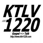 Logo da emissora KTLV 1220 AM