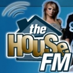 Logo da emissora The House 89.7 FM