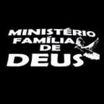 Logo da emissora Web Rádio Ministério Familia de Deus