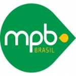 Logo da emissora Rádio MPB