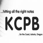 Logo da emissora Radio KCPB 90.9 FM