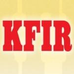 Logo da emissora Radio KFIR 720 AM