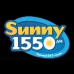 Logo da emissora Radio KKAD 1550 AM