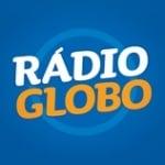 Logo da emissora R�dio Globo 1100 AM