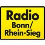 Logo da emissora Bonn Rhein Sieg 98.9 FM