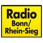 Logo da emissora Bonn Rhein-Sieg 91.2 FM