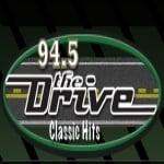 Logo da emissora WDVT 94.5 FM