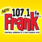 Logo da emissora WORK 107.1 FM