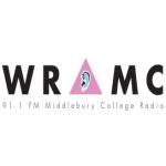 Logo da emissora WRMC 91.1 FM