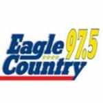 Logo da emissora WTNN 97.5 FM