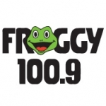 Logo da emissora WWFY 100.9 FM