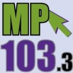 Logo da emissora WWMP 103.3 FM