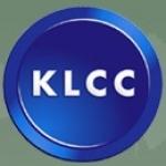 Logo da emissora KLCC 89.7 FM