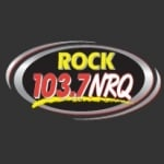 Logo da emissora KNRQ 97.9 FM