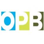 Logo da emissora KOPB 91.5 FM