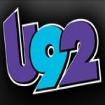 Logo da emissora Radio KAUU 105.1 FM