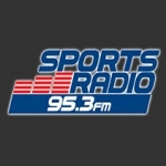 Logo da emissora KSCR 1320 AM