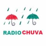 Logo da emissora Radio Chuva