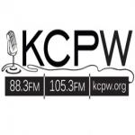 Logo da emissora Radio KCPW 1010 AM