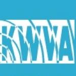 Logo da emissora KWVA 88.1 FM