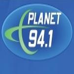 Logo da emissora KPLD 94.3 FM