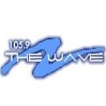 Logo da emissora KYSJ 105.9 FM