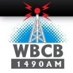 Logo da emissora WBCB 1490 AM