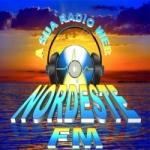 Logo da emissora Nordeste FM