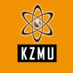 Logo da emissora KZMU 89.7 FM