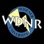 Logo da emissora WDNR 89.5 FM