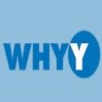 Logo da emissora WHYY 90.9 FM HD2