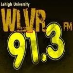 Logo da emissora WLVR 91.3 FM