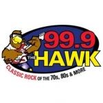 Logo da emissora WODE 99.9 FM