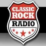 Logo da emissora Classic Rock 102.8 FM