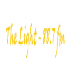 Logo da emissora WAGP 88.7 FM