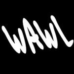 Logo da emissora WAWL 91.5 FM