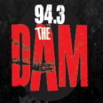 Logo da emissora WCMG 94.3 FM