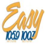 Logo da emissora WEZV 105.9 FM