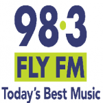 Logo da emissora WINR 98.3 FM