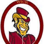 Logo da emissora WICR 610 AM