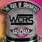 Logo da emissora WLMA 1350 AM