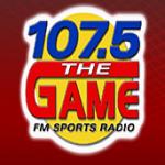 Logo da emissora WNKT 107.5 FM