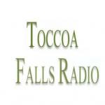 Logo da emissora WRAF 88.5 - 90.9 FM