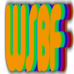 Logo da emissora WSBF 88.1 FM