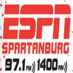 Logo da emissora WSPG 1400 AM