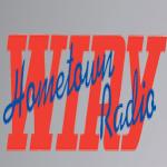 Logo da emissora WIRY 1340 AM