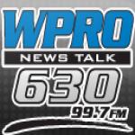 Logo da emissora WEAN 99.7 FM