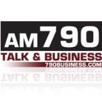Logo da emissora WPRV 790 AM