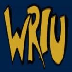 Logo da emissora WRIU 90.3 FM
