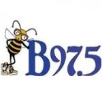 Logo da emissora WJXB 97.5 FM